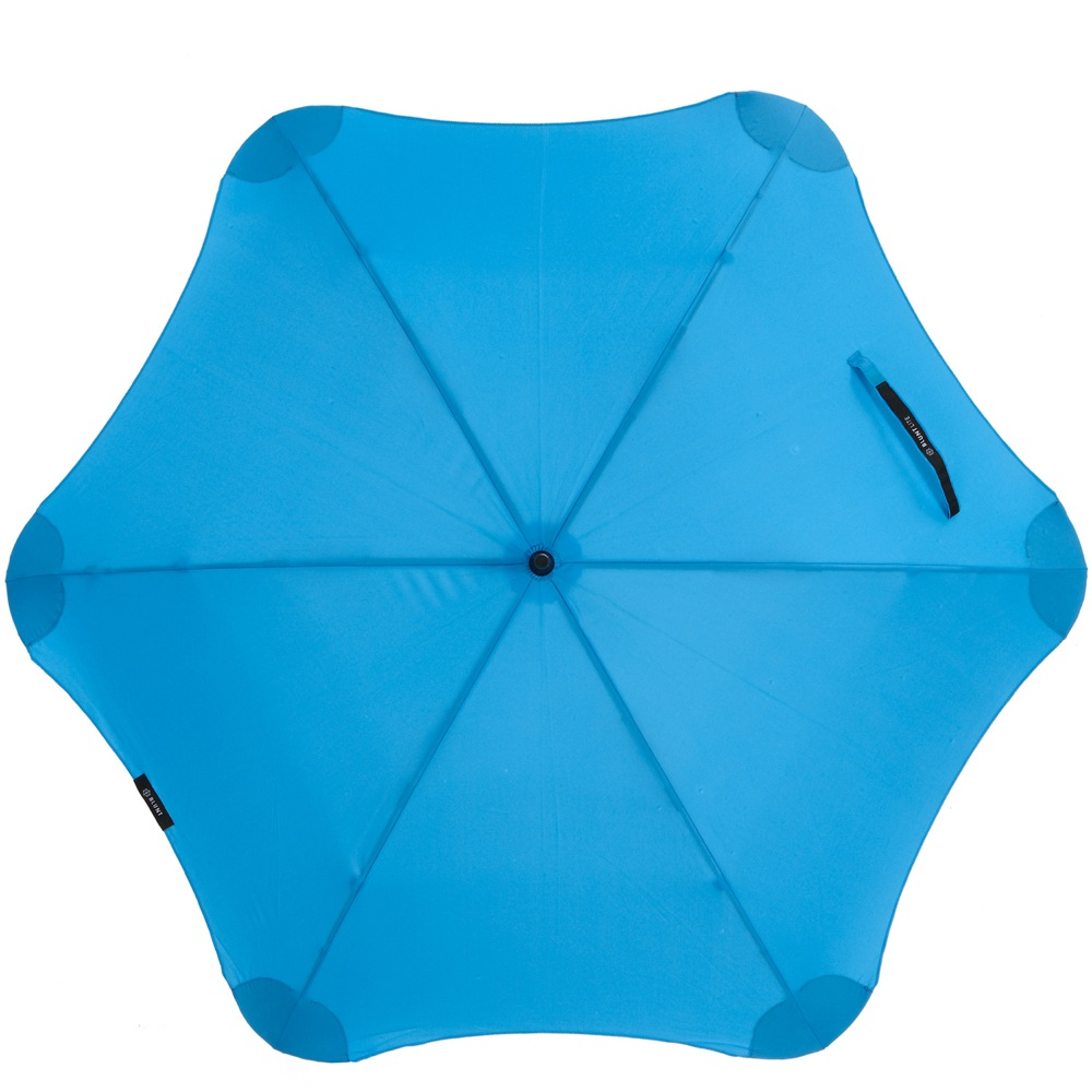 Зонт-трость Blunt Classic голубой