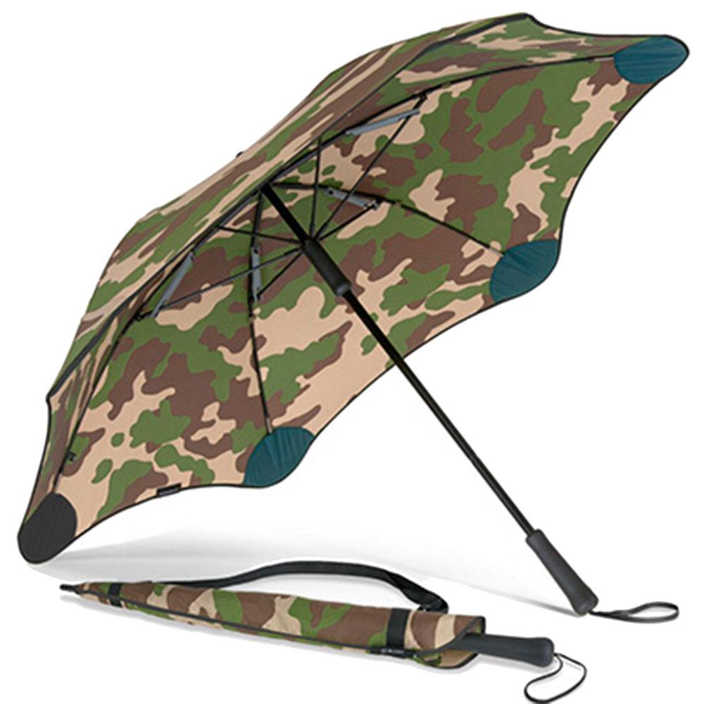 Зонт-трость Blunt Classic камуфляжный