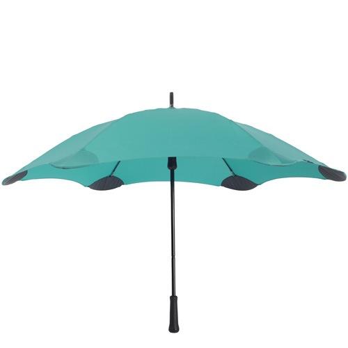 Зонт-трость Blunt Classic ярко-ментоловый, фото