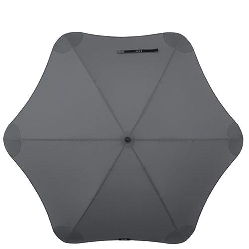 Зонт-трость Blunt XL темно-серый, фото