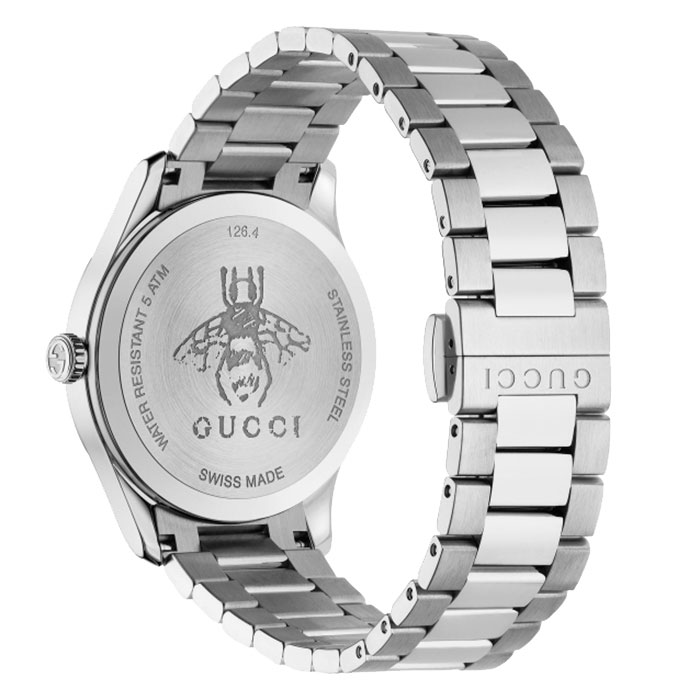 Часы Gucci G-Timeless YA1264126