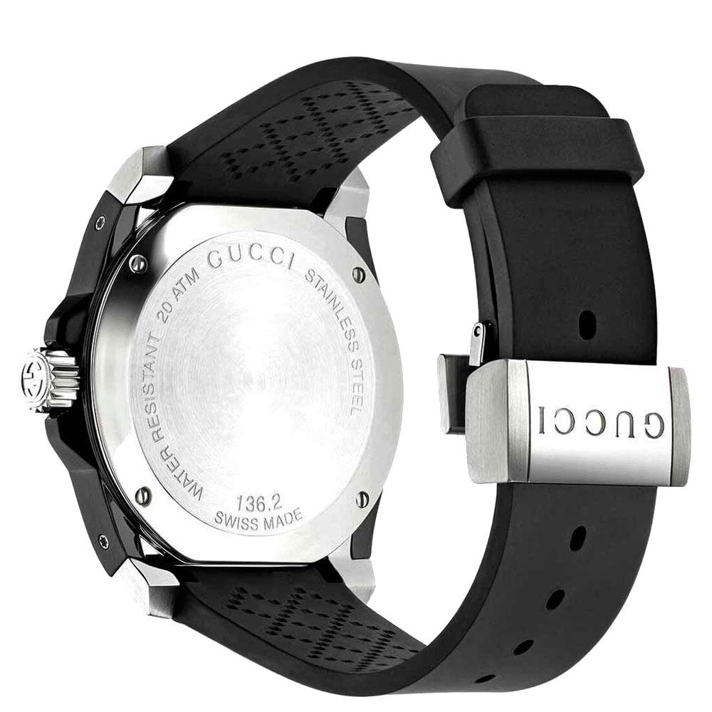 Часы Gucci Gucci Dive YA136204A