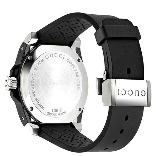 Часы Gucci Gucci Dive YA136204A, фото