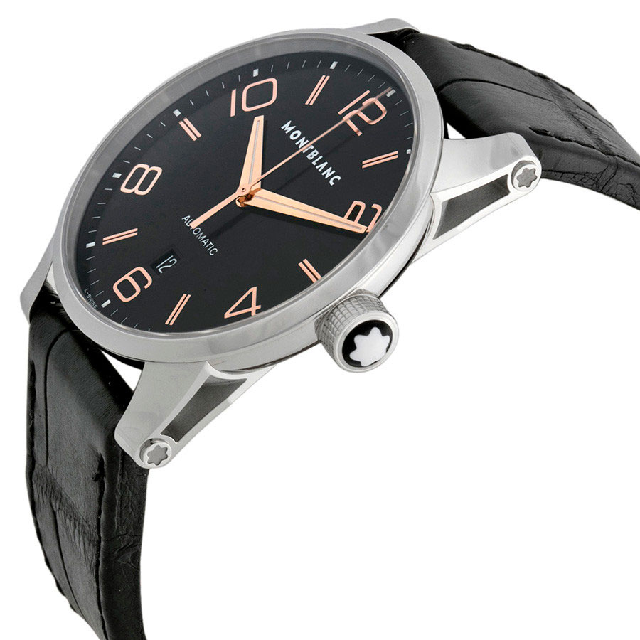 Часы Montblanc TimeWalker 101551