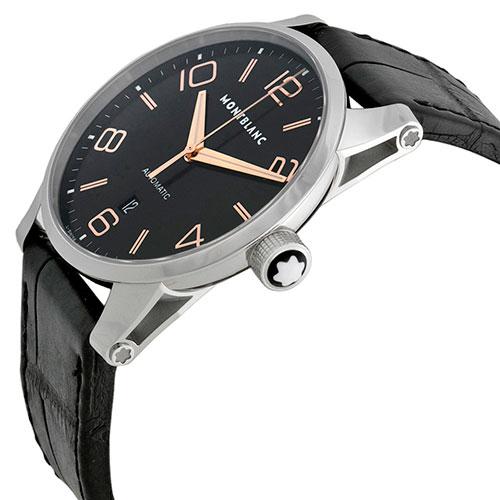 Часы Montblanc TimeWalker 101551, фото