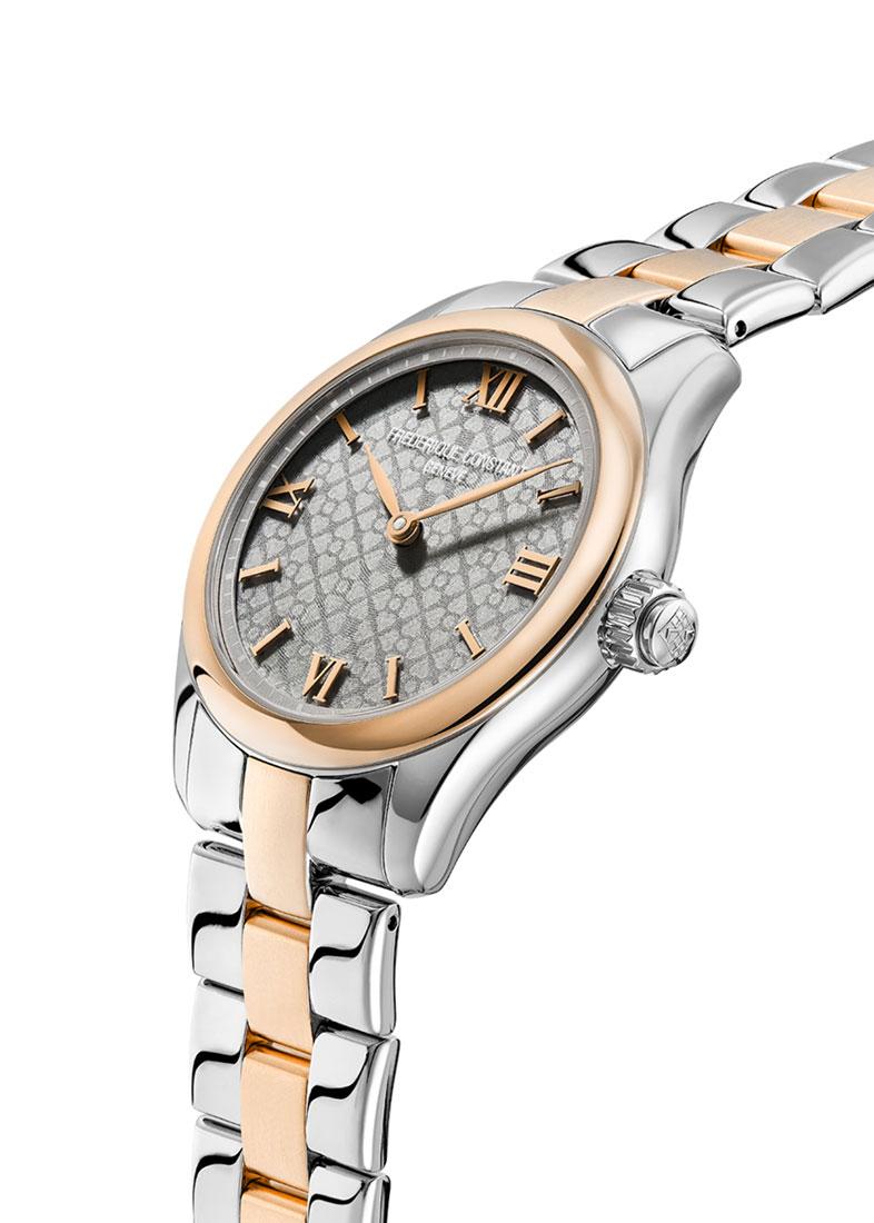 Часы Frederique Constant Smartwatch Vitality FC-286BG3B2B