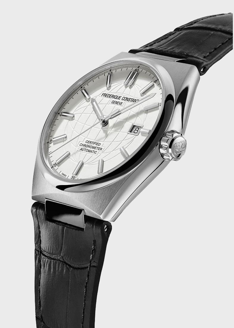 Часы Frederique Constant Highlife Automatic FC-303S4NH6