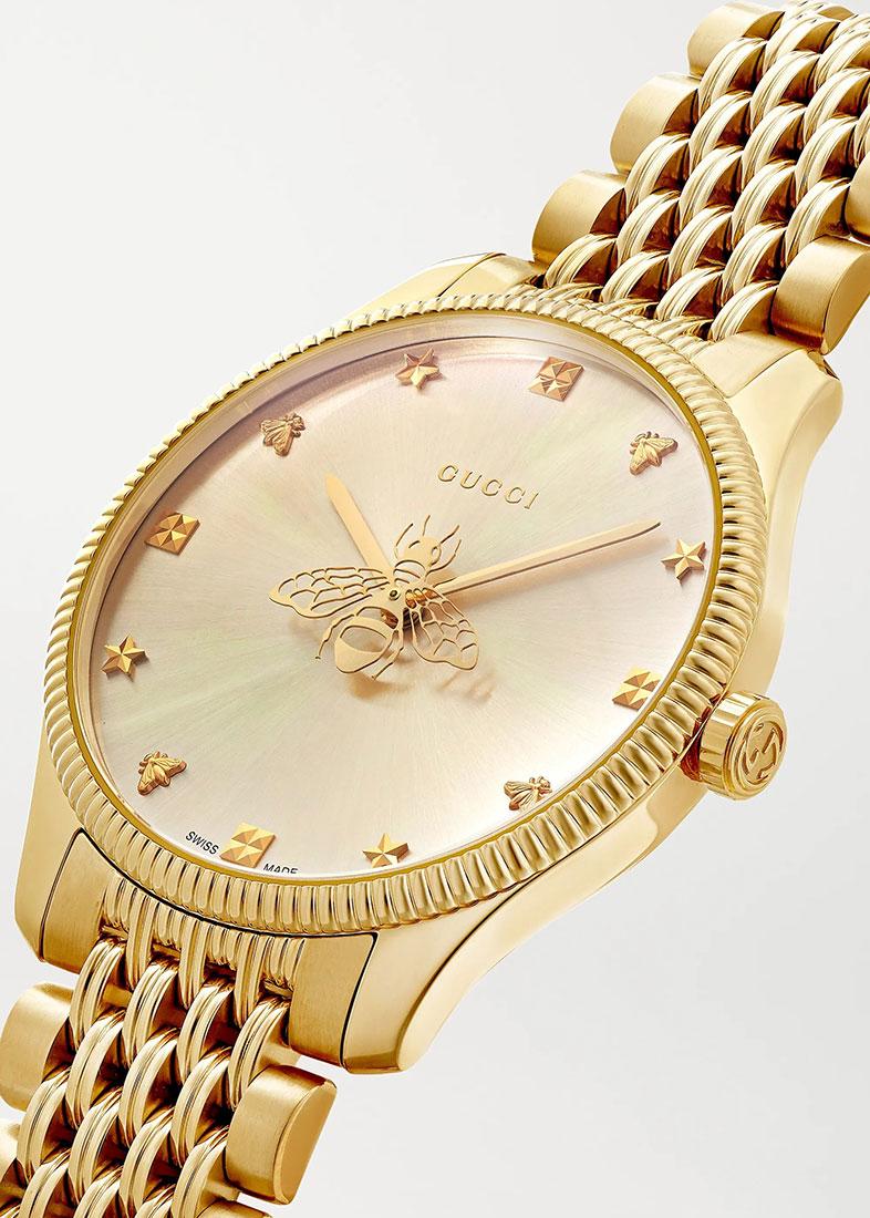 Часы Gucci G-Timeless YA1264155