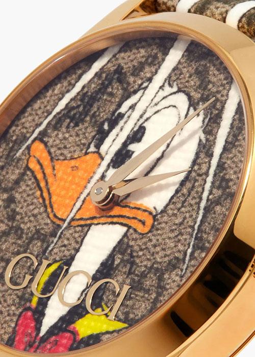 Часы Gucci G-Timeless Gucci Donald Duck YA1264167, фото