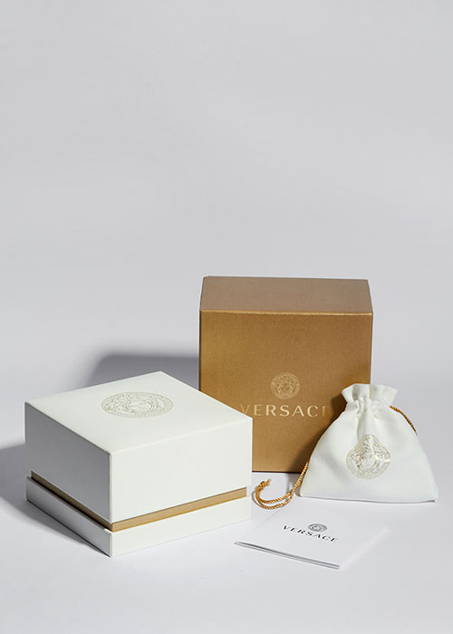 Часы Versace Era Vr70q70d001 s800, фото