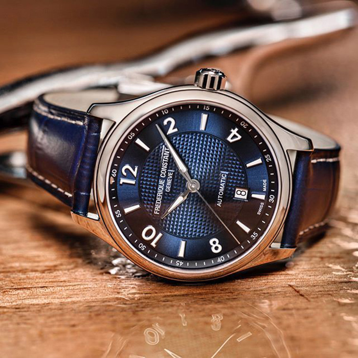 Часы Frederique Constant Runabout Limited Edition FC-303RMN5B6