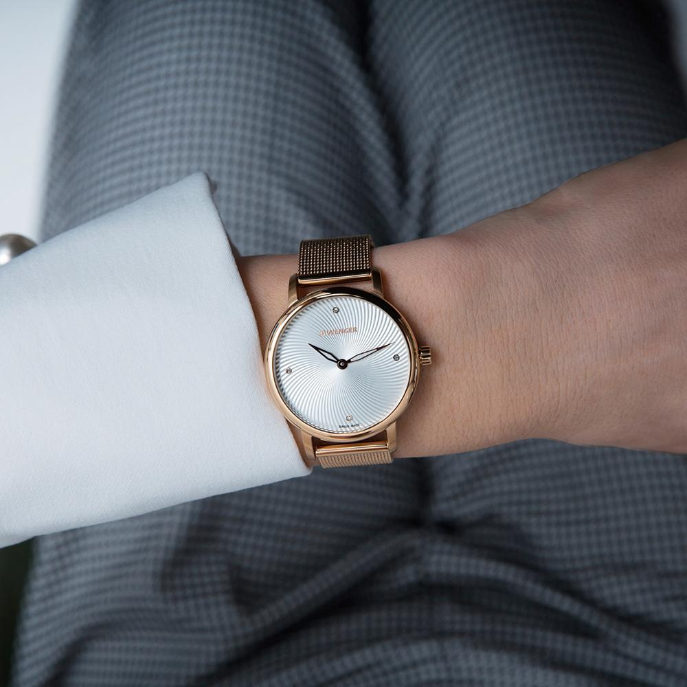 Часы Wenger Urban Donnissima  W01.1721.114