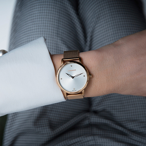 Часы Wenger Urban Donnissima  W01.1721.114, фото