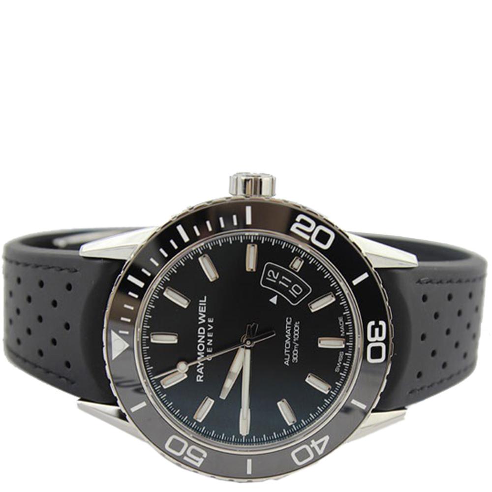 Часы Raymond Weil Freelancer 2760-SR1-20001