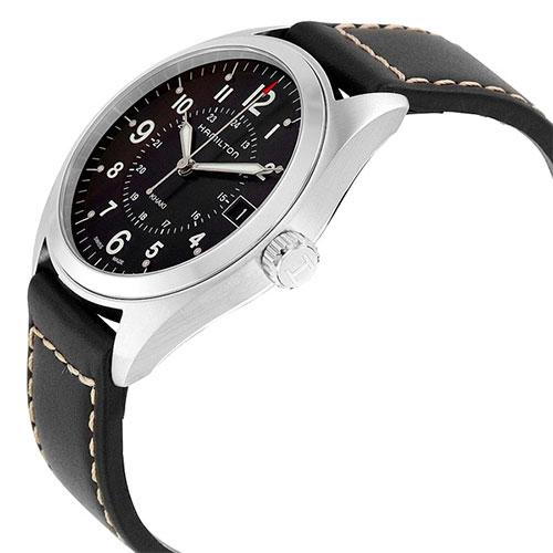 Часы Hamilton Khaki Field H68551733, фото