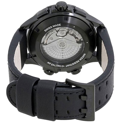 Часы Hamilton Khaki Aviation X-Wind H77736733, фото