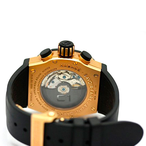 Часы Concord C1 Chrono 0320012