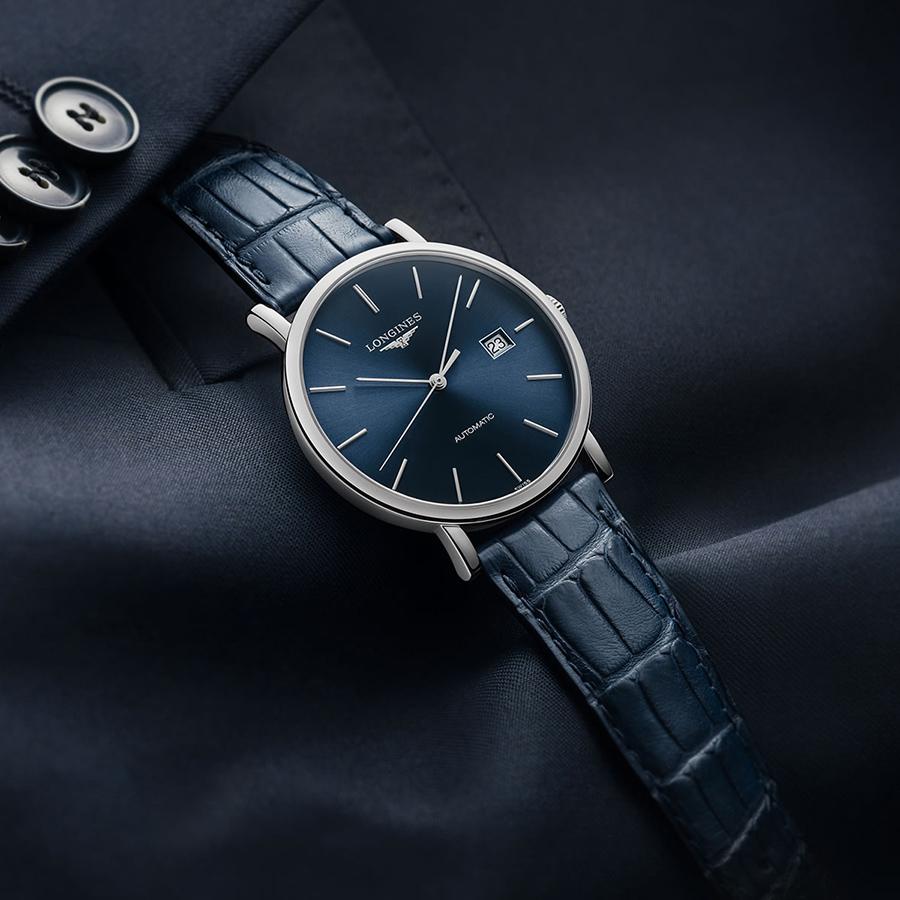 Часы Longines Elegant Collection L4.910.4.92.2
