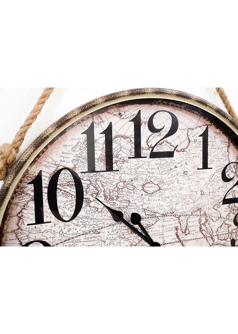 Часы в винтажном стиле Kensington Station Antique Clocks Bob
