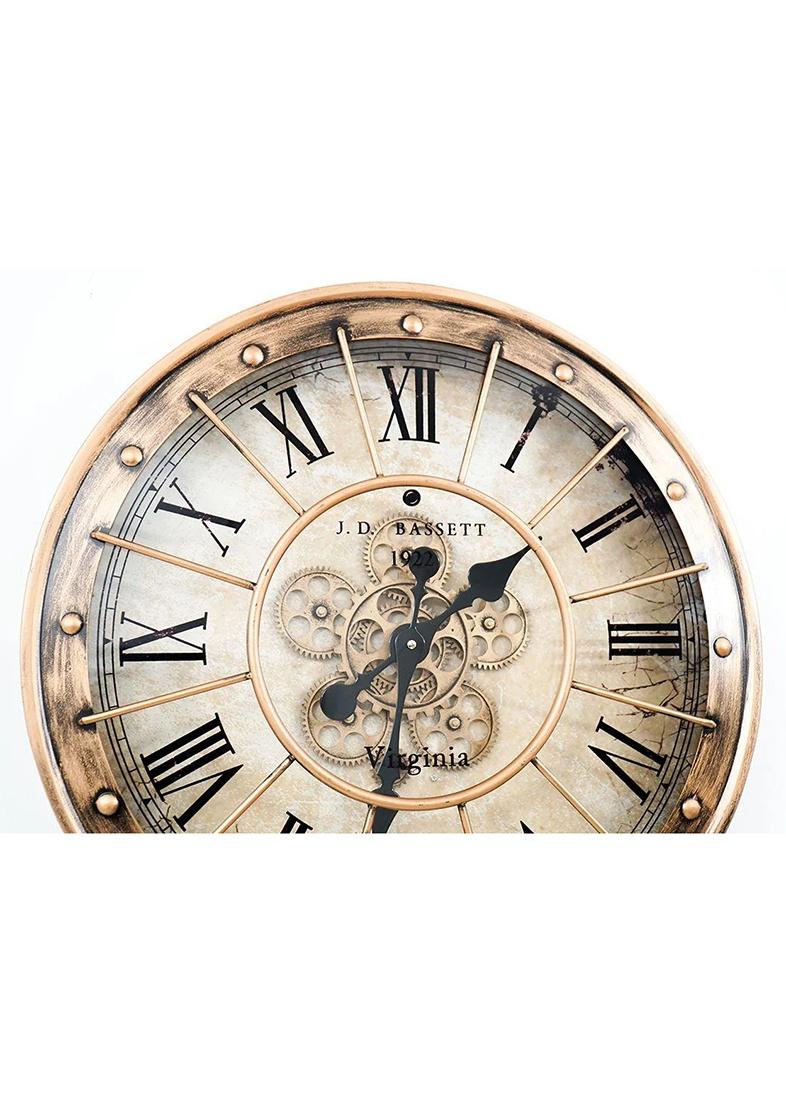 Часы среднего размера Kensington Station Antique Clocks Alford