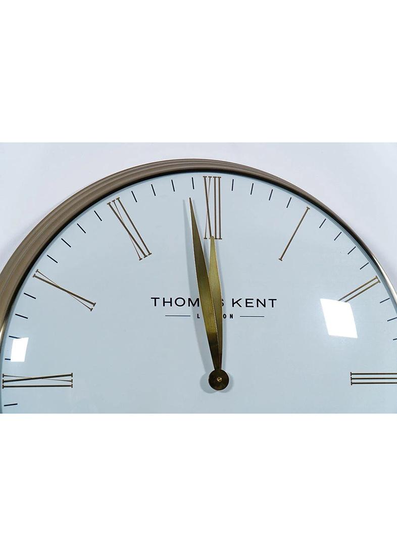 Большие настенные часы Thomas Kent Timekeeper