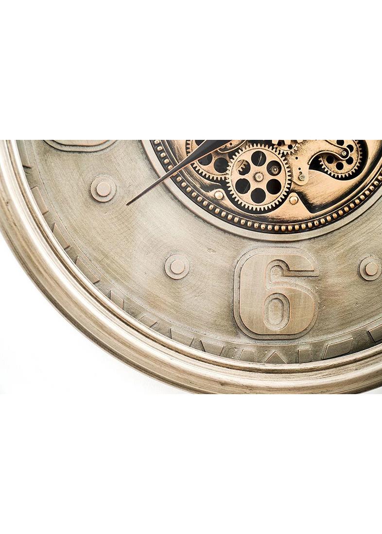 Часы настенный Skeleton Clocks Jolijn под старину