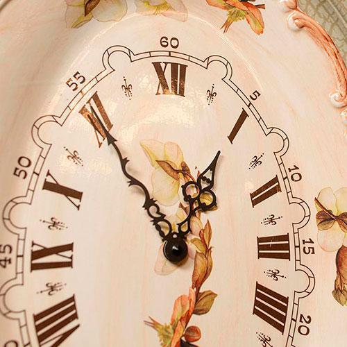 Часы Capanni с керамическим циферблатом, фото