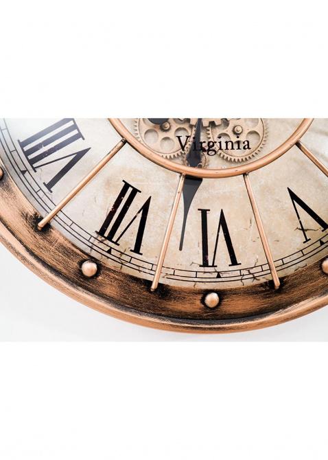 Часы среднего размера Kensington Station Antique Clocks Alford, фото