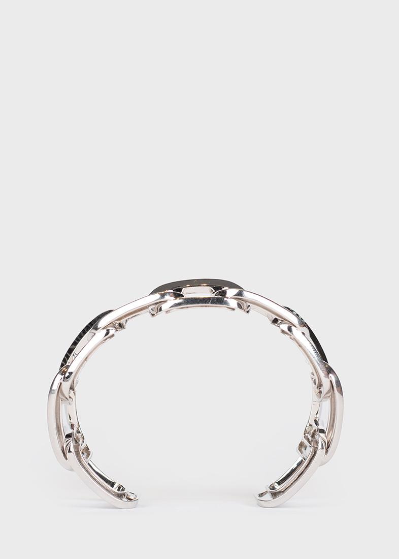Серебряный браслет Chimento со звеньями