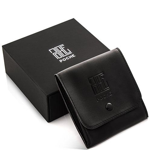 Черный браслет Poche Jaguar, фото
