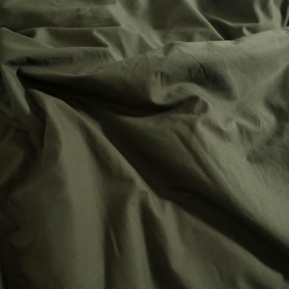 Оливковый комплект постельного белья Home me Восточная сказка