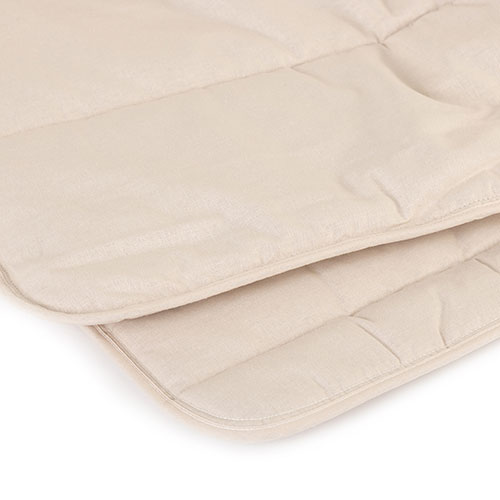 Конопляное одеяло Devo Home Winter Sleep 200х215, фото