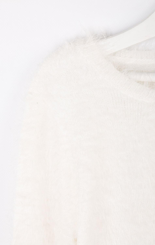Детский кардиган Elsy в белом цвете