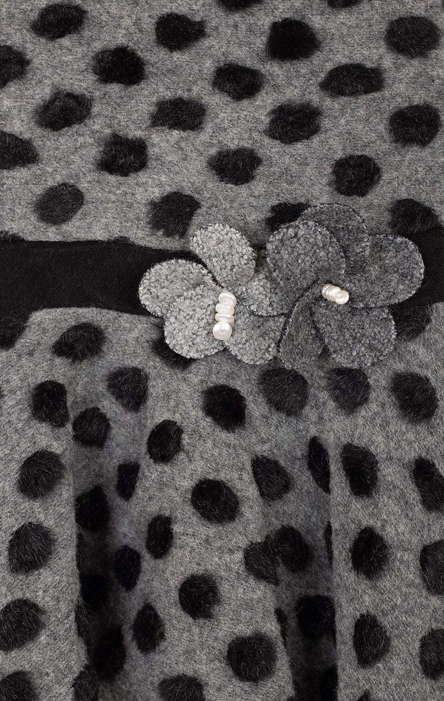 Платье для девочки Elsy в горошек