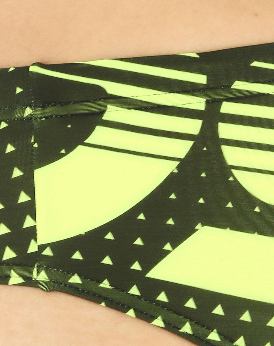 Черные плавки Dsquared2 с логотипом
