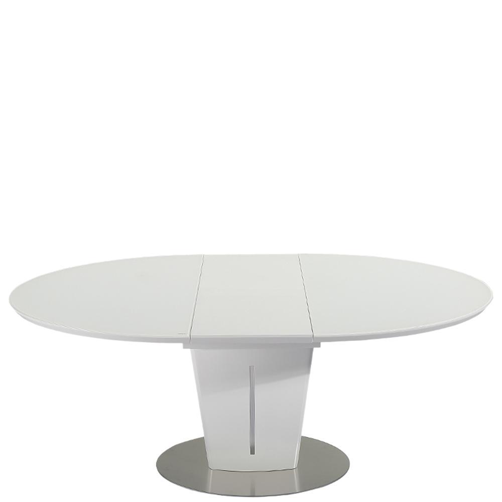Стол PRESTOL Trend Ева белый