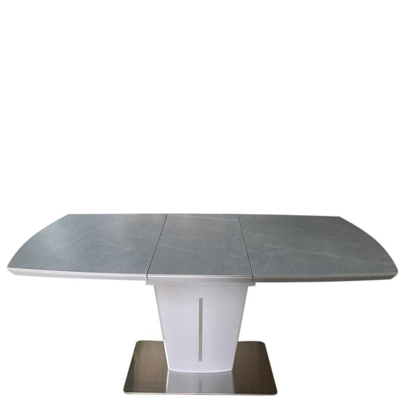 Стол PRESTOL Trend Адам со столешницей из керамики