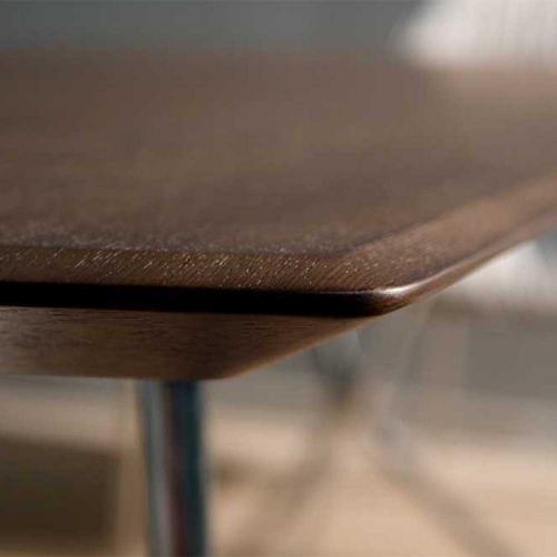 Стол PRESTOL Loft Терри обеденный, фото