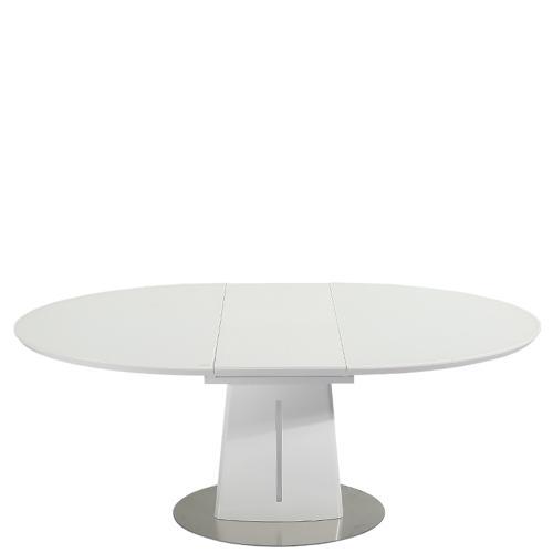 Стол PRESTOL Trend Ева белый, фото