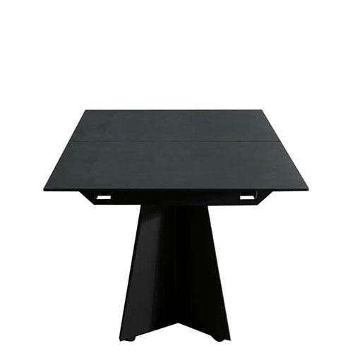 Стол  PRESTOL Loft Антей черного цвета, фото