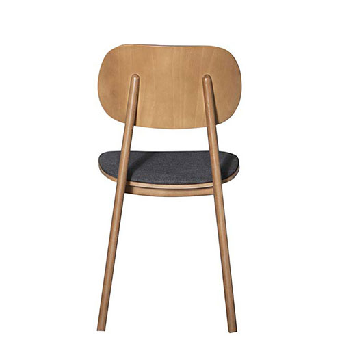 Стол PRESTOL Smart Крис с обивкой из ткани, фото