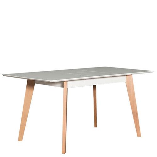 Раскладной стол PRESTOL Smart Милан с деревянными ножками, фото