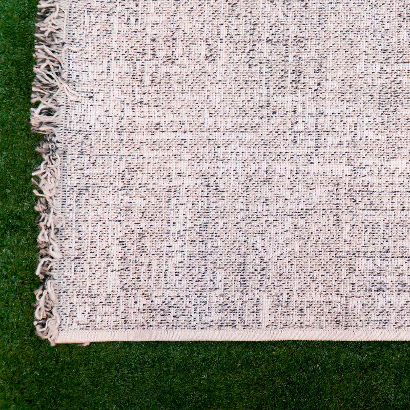 Ковер для улицы SL Carpet Gazebo серый 160x230см