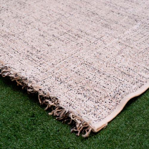 Ковер для улицы SL Carpet Gazebo серый 160x230см, фото