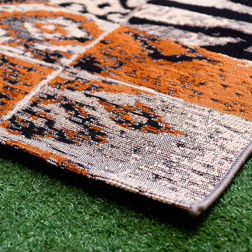 Ковер SL Carpet Africa с абстрактным узором 133x190см, фото