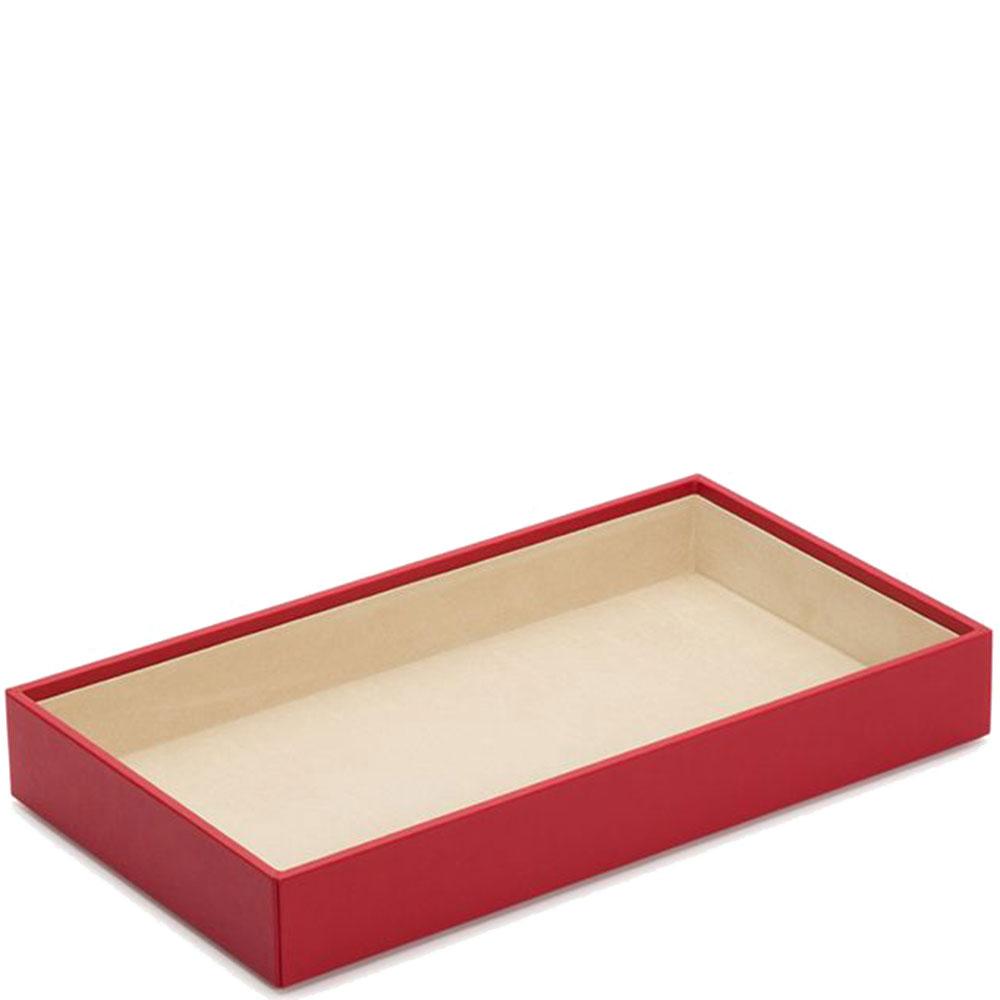 Красный планшет Wolf 1834 для украшений