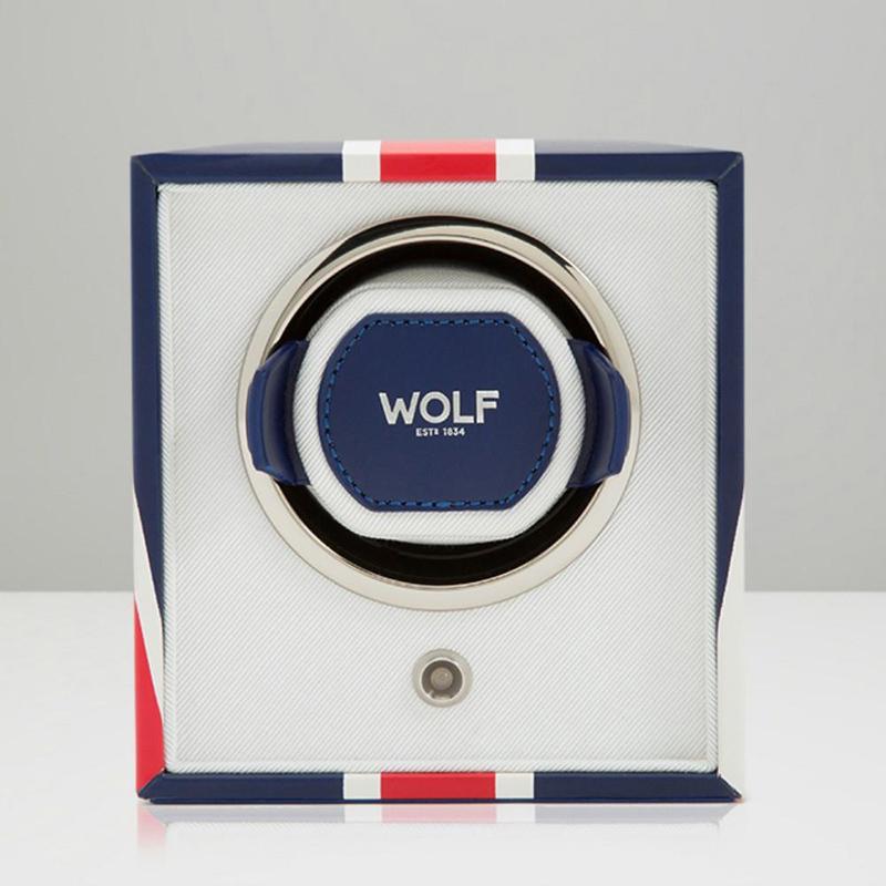 Таймувер Wolf 1834 Cub Winder для подзавода часов