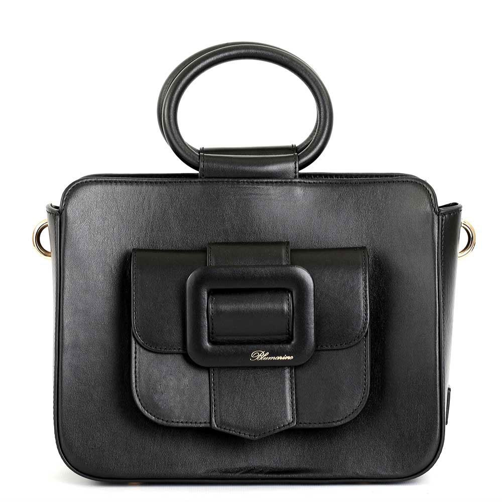 Деловая сумка Blumarine Odette со съемным ремнем