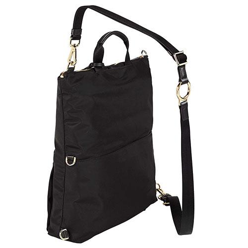 Сумка-рюкзак Tumi Voyageur с карманом на молнии, фото