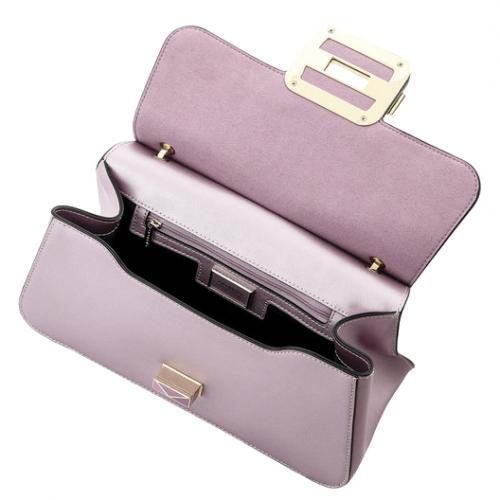 Женская сумка Cromia фиолетового цвета, фото